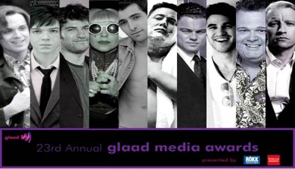 2012 03 26 glaad EE.UU.: GLAAD reconoce a Lady Gaga su labor en apoyo al colectivo LGTB