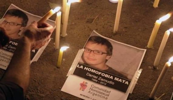 daniel zamudio chile ley Chile: aprueban la ley antidiscriminación tras la muerte de Daniel Zamudio