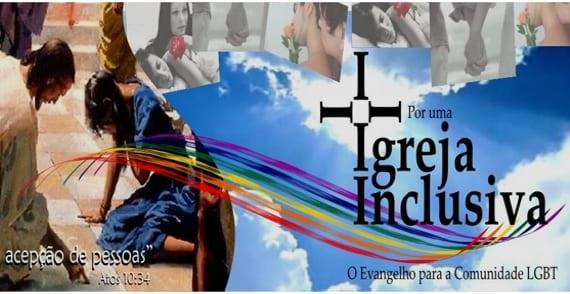 Iglesia inclusiva